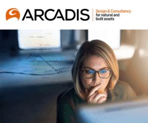 Take the Arcadis Water Digitalisation Survey Now