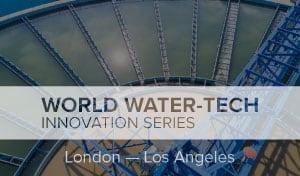 World Water-Tech North America - Agenda October 29 - 30, Los